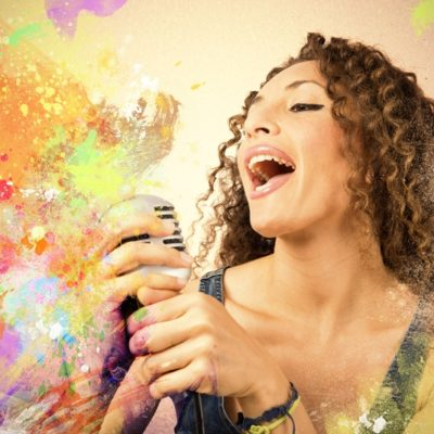 Affordable Voice Lessons